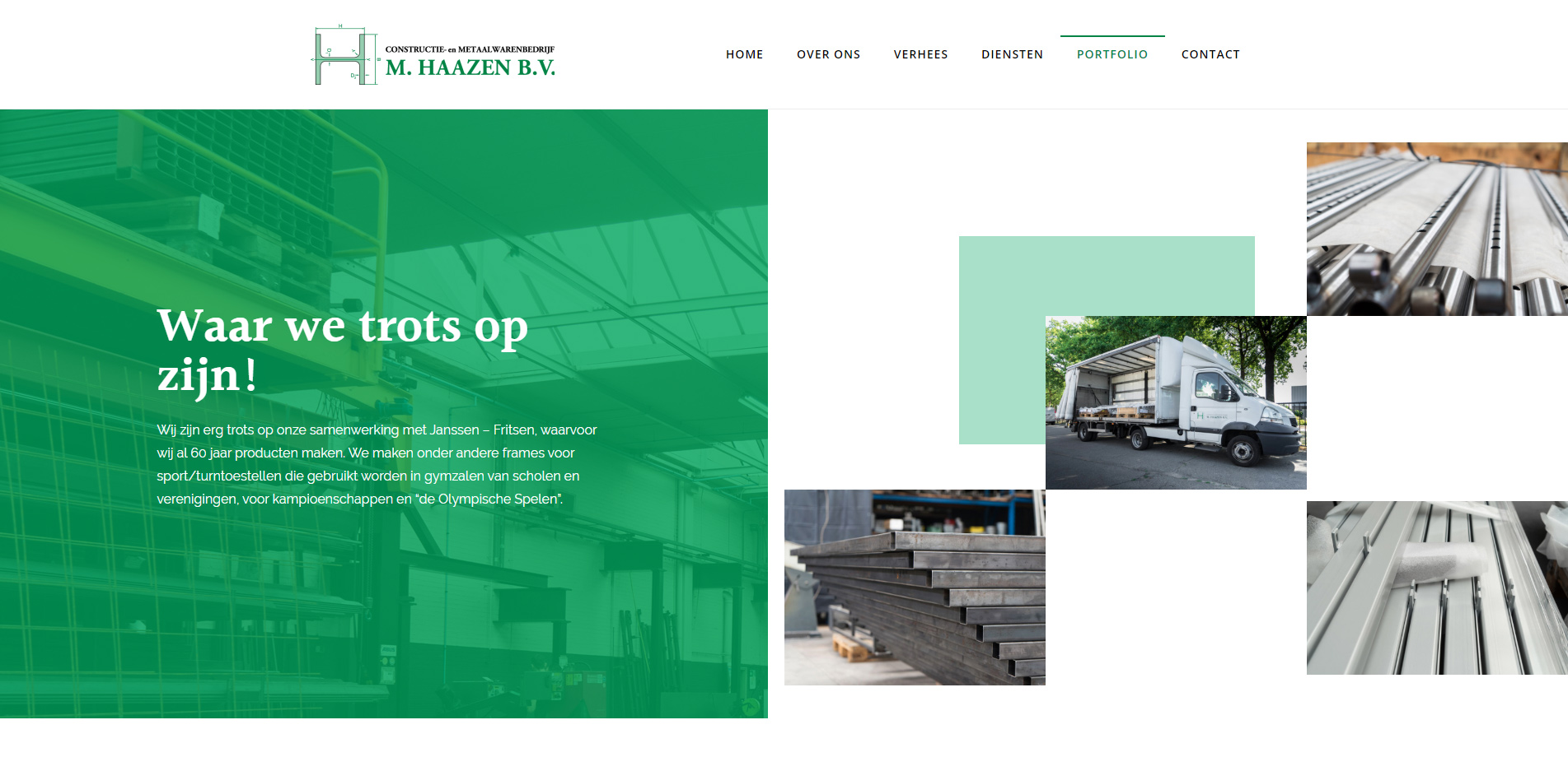 haazen-portfolio