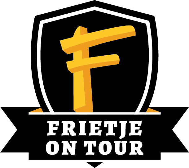 Frietje on Tour logo