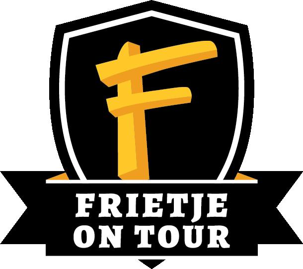 Frietje on Tour logo