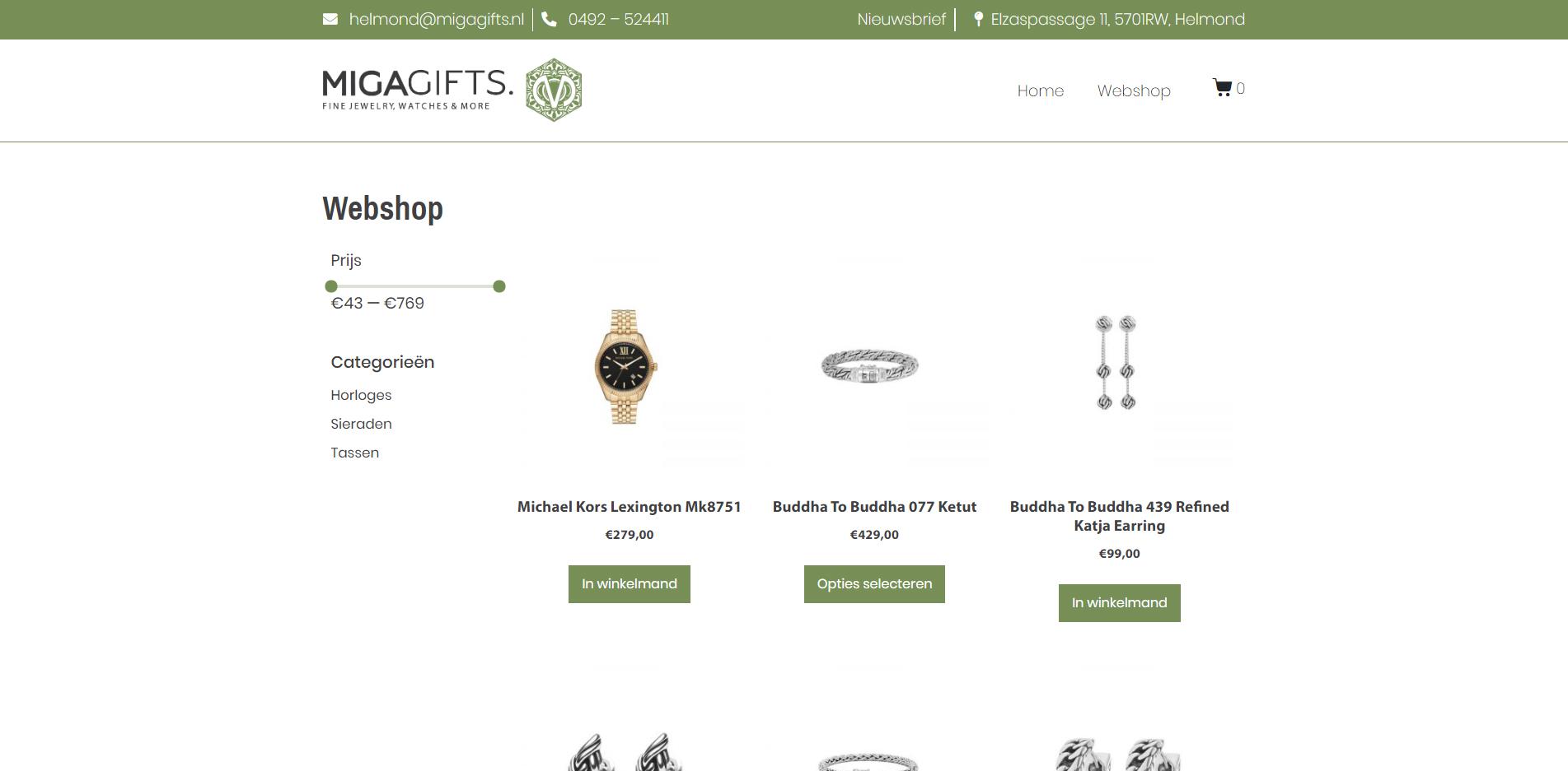 migagifts-webshop