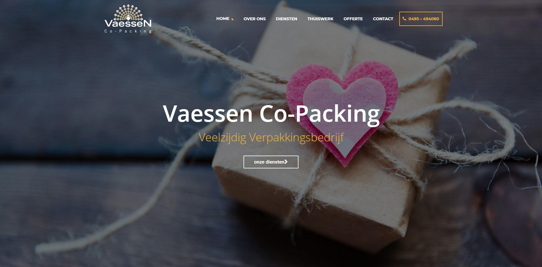 vaessencopacking-home