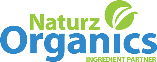 Naturz Organics logo