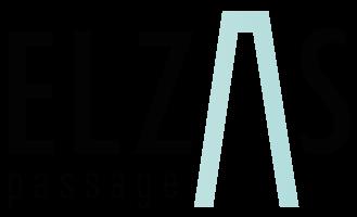 Elzas Passage Logo
